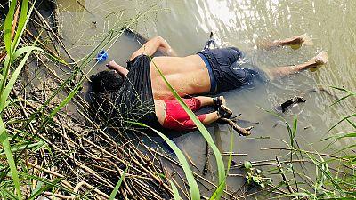 Del río Bravo a una celda en Texas: el cruel viaje de los menores migrantes a EE.UU.