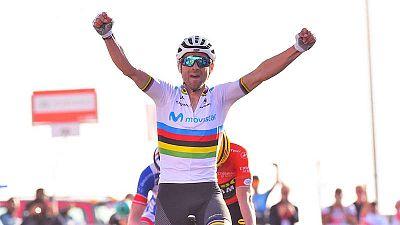 Alejandro Valverde, en imagen de archivo