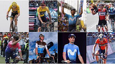 #ENLISTA: Los favoritos al maillot amarillo del Tour 2019