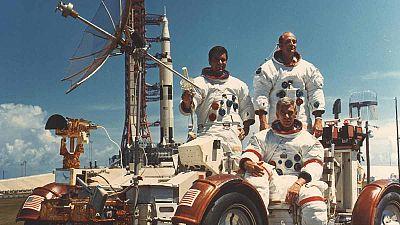 11 misiones espaciales Apolo para conquistar la Luna
