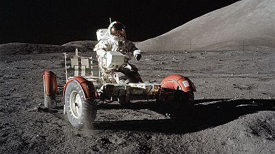 ¿Cuánto sabes de la Luna y su conquista?