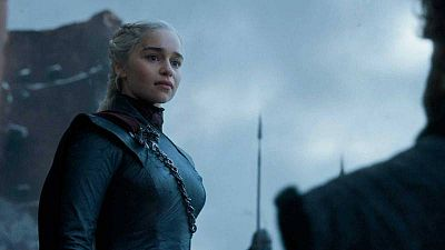"""""""Juego de Tronos"""" es la serie que ha recibido más nominaciones de la historia para una misma temporada."""