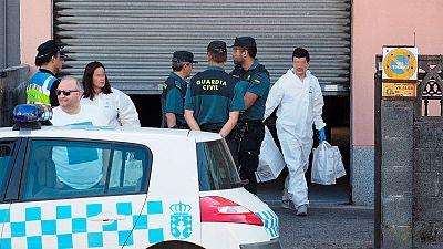 Un hombre mata presuntamente a su expareja en Lugo y luego se suicida