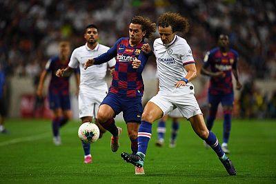 Barça - Chelsea