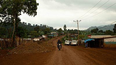 Etiopía: El bucle de desplazamiento constante
