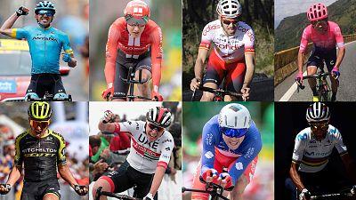 #Enlista: Los 'outsiders' de la Vuelta 2019