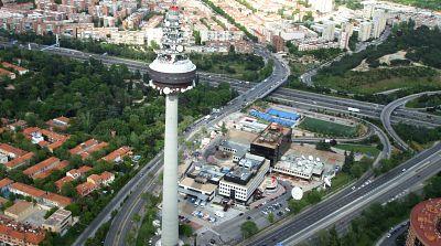 Ley 17/2006 de la Radio y la Televisión de Titularidad Estatal BOE, texto consolidado a 1 de abril de 2012