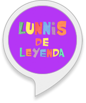 Los Lunnis de Leyenda