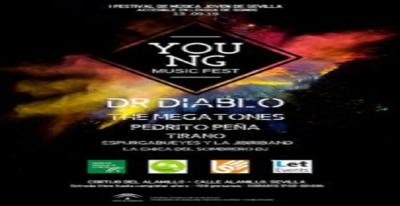 El Instituto Andaluz de Juventud apuesta por llevar la música a los jóvenes sordos