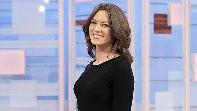 Isabel Moreno Saber Vivir