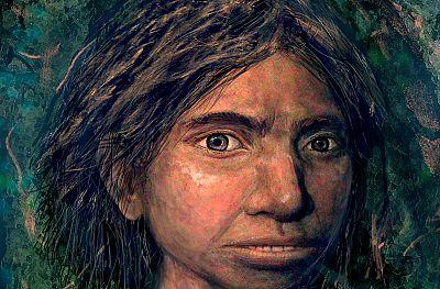 Así eran los denisovanos, los homínidos con los que convivieron los humanos modernos y los neandertales