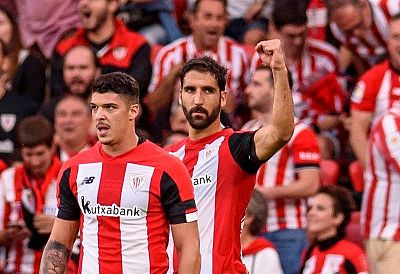 Athletic Bilbao - Alavés