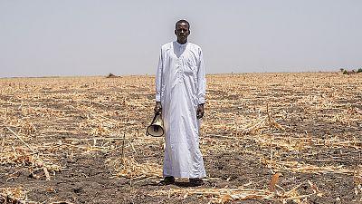 Vacunar con los ojos vendados o cómo trabajar sin mapas en Chad