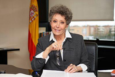 Rosa María Mateo Isasi