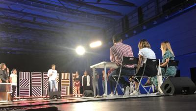 Fase 2 del casting de OT 2020 en Barcelona