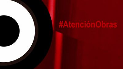 #AtenciónObras
