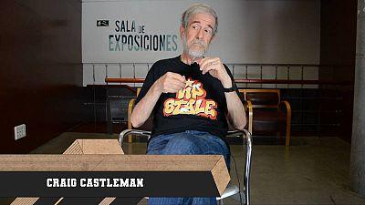 Craig Castleman, protagonista de la semana en 'Ritmo urbano'