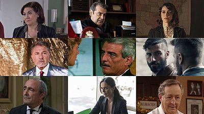 Series de TVE - Descubre qué tipo de jefe tienes según las series de TVE