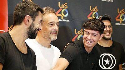 """Rayden y Alfred García anuncian """"Comunicado oficial"""", su nueva colaboración"""