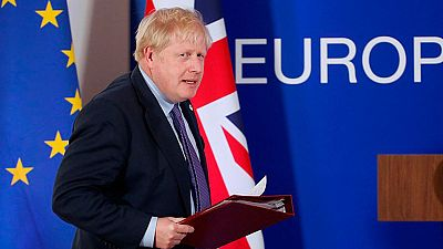 El Supersábado que decidirá el 'Brexit': Los dos escenarios del drama en Westminster