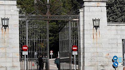 """El prior del Valle de los Caídos denuncia a la Guardia Civil por un """"acceso inconsentido"""" al templo"""