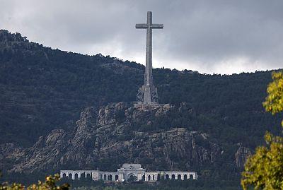 ¿Qué va a pasar con el Valle de los Caídos?
