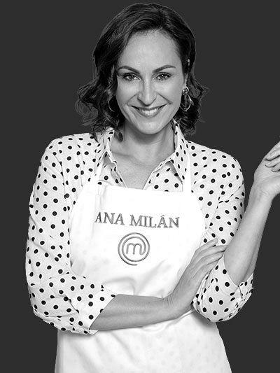 Ana Milán