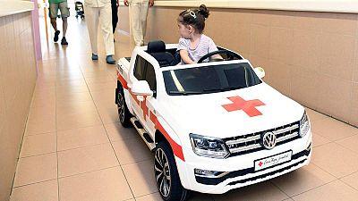 Cruz Roja recibe más de 15 millones de la SELAE