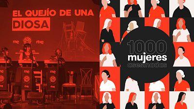 El Lab de RTVE y RNE ganan los IV Premios de Periodismo contra la Violencia de Género Fundación Grupo Norte