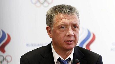 El presidente de la Federación rusa de atletismo, supendido por obstruir una investigación antidopaje