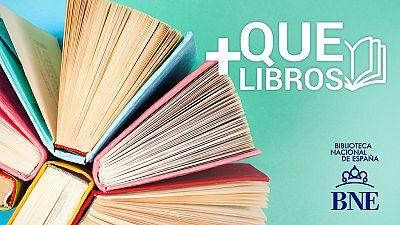 + que libros
