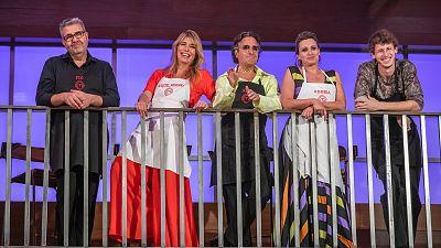 Los finalistas de MasterChef Celebrity 5