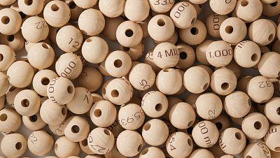 ¿Cuáles son las terminaciones más repetidas de la Lotería?