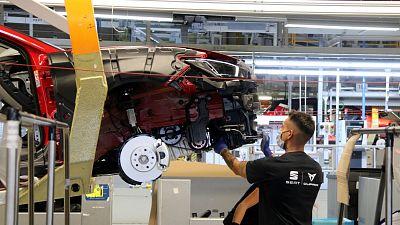 Seat acorda amb els sindicats un ERTO per la manca de semiconductors