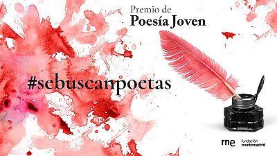 XIII Premio de Poesía Joven RNE-Fundación Montemadrid.