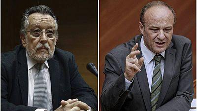 Alfonso Grau y Rafael Rubio, detenidos en el marco de la operación Azud