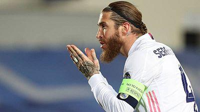 Sergio Ramos dice adiós al Real Madrid.