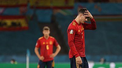 La Roja se jugará el pase en la última jornada