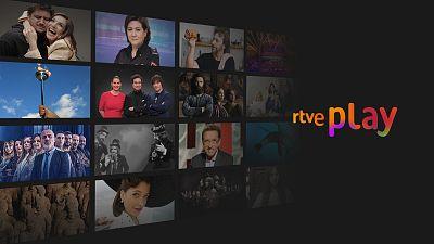 Descubre las funcionalidades de RTVE Play, el nuevo A la Carta