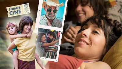 Películas para ver en agosto en Somos Cine