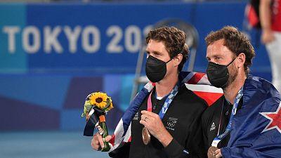 Tokyo 2020: Sigue el cierre de la séptima jornada de los Juegos