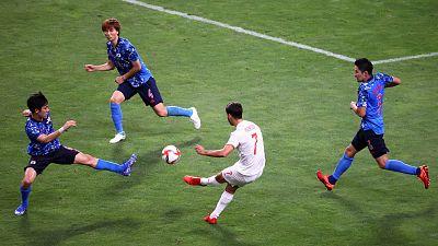 España aspira a varios oros en el 'supersábado' de Tokyo 2020, entre ellos en fútbol