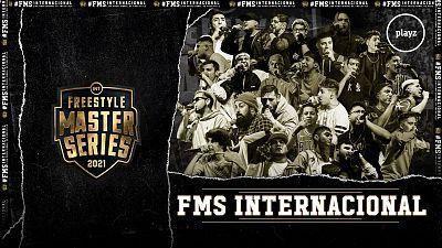 La fase clasificatoria 2 de FMS Internacional 2021, minuto a minuto