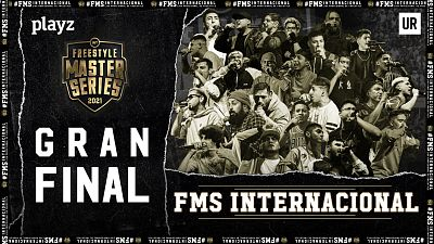 FMS Internacional 2021: la Final, en directo