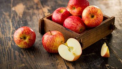 El fruto del manzano se ha llamado de múltiples maneras a lo largo de los siglos.