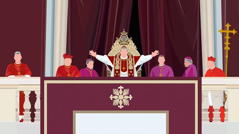 Las claves del cónclave vaticano