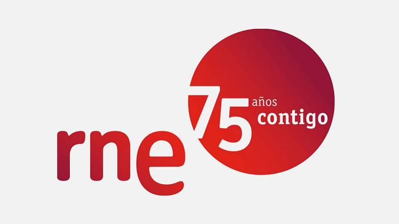 75 aniversario de RNE