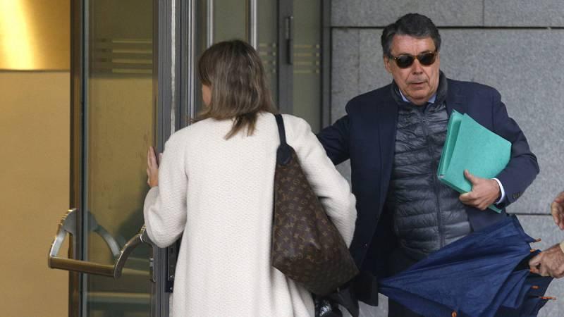 El juez procesa a Ignacio González por fraude y malversación en el 'caso Lezo'