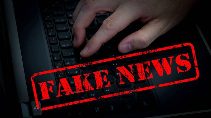 """Los expertos han recalcado que""""hoy en día es más fácil llegar a la gente con discursos falsos""""."""