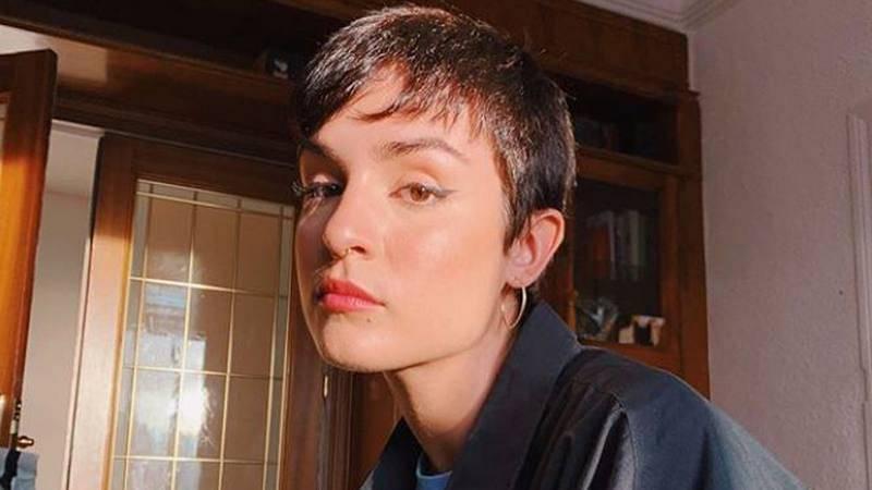 Natalia Lacunza anuncia colaboración con Mori